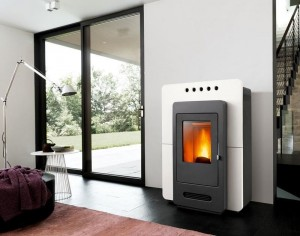 Swiss stoves of Attica