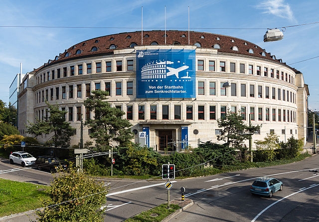 The Zurich University of Applied Sciences
